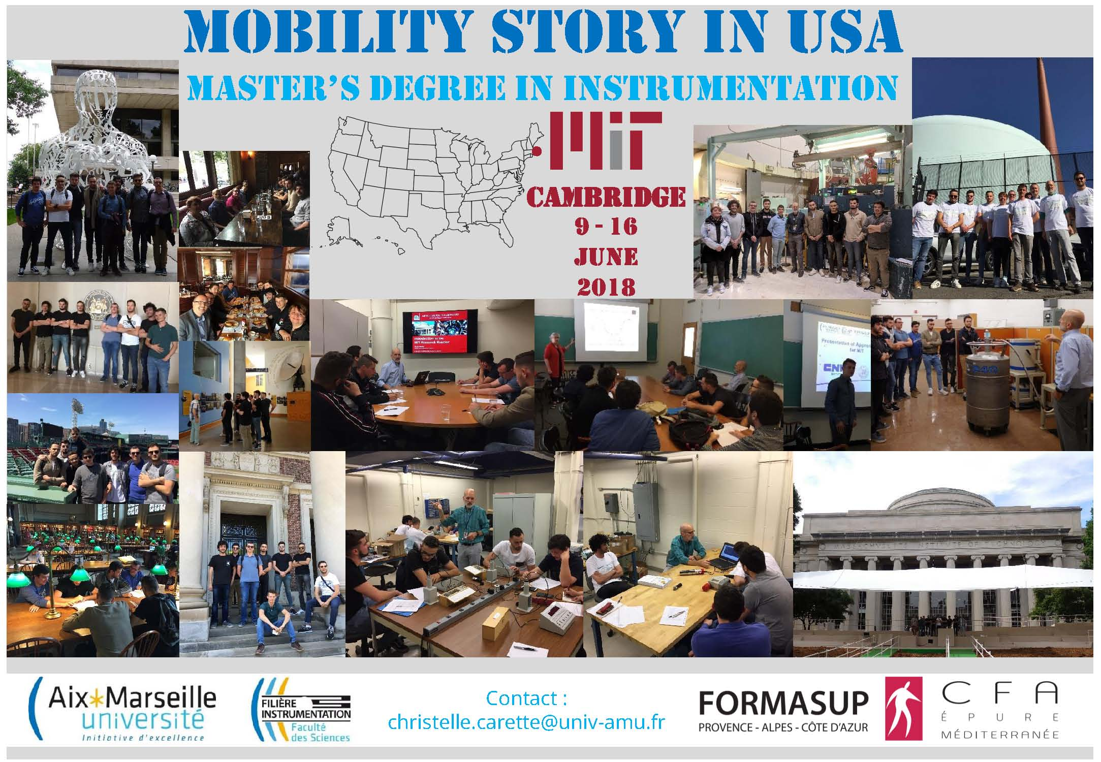 Mobility-story